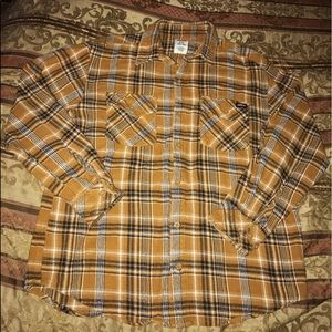 Dickies flannel L